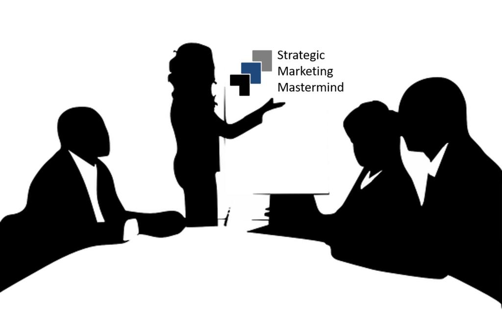 Connect203 Strategic Marketing Mastermind