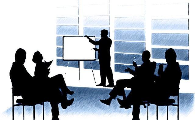 Connect203 Strategic Management Mastermind Group