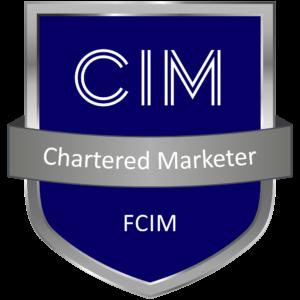 Colleen Bass Chartered Marketer Fellow CIM